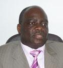 Sam Kwabena