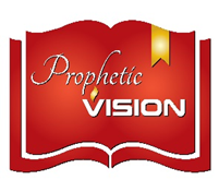 Prophetic-Vision2016: 5th November @ Fountain of Peace  | London | England | United Kingdom