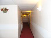 Church-Hallway