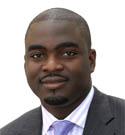 Minister Dotun Olaleye