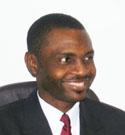 Minister Joshua Olaleye (Assistant Pastor)
