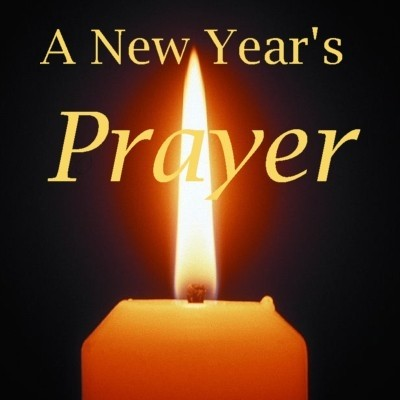 New Year Eve Service: Jehoshaphat Battle Prayer | Fountain of Peace ...
