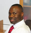 Abiodun Oluwayemi Atanda